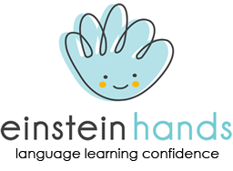 Einstein Hands